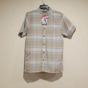 The North Face mens shirt.